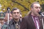 Ветеран УПА призвал вооружаться сейчас, а не ждать выборов 2015 года