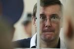 Луценко в тюрьму не вернется – адвокат