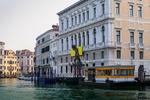 Жители Венеции сбегают из родного города из-за туристов