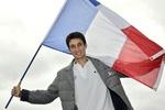 Двоеборец Лами-Шаппюи стал знаменосцем сборной Франции на ОИ в Сочи