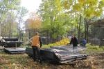 В Харькове строят дом для гепардов