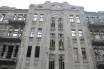 В центре Харькова хотят снести уникальный дом -  опасная пятиэтажка может разрушить два соседних здания
