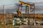В Крыму нефть качают велосипедными насосами, а в старину добывали при помощи хвостов