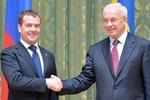 Азаров поработает на малой родине, а Янукович - в Евросоюзе