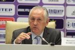 Михаил Фоменко за матчем Англия - Польша будет следить по телефону