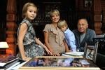 Андрей Кончаловский попал в ДТП во Франции, его дочь в реанимации