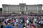 Мужчина с ножом пытался ворваться в Букингемский дворец