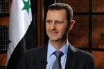 Асад сожалеет, что ему не досталась Нобелевская премия мира