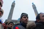 Мусульмане всего мира встречают главный праздник - Курбан-байрам
