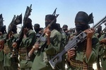 Сомалийские террористы подорвались, не дойдя до места теракта