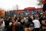 В милиции похвалили участников Марша борьбы за толерантность