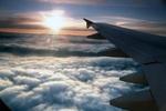 В Мексике во время полета бесследно исчез пассажирский самолет