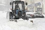 Как киевские спасатели готовятся к суровой зиме