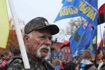 Политолог: Ничего плохого, если в Киев приехали отметить годовщину УПА люди из регионов