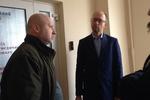 В оппозиции удивились, что охрана уже не стережет палату Тимошенко
