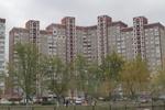 Киелянин завис между 9-м этажом и крышей (фото)