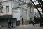 Музей Шевченко в Киеве превращают в ресторан