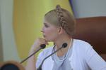 В Европарламенте не считают Тимошенко святой