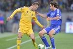 Сан-Марино - Украина: когда матч и где смотреть
