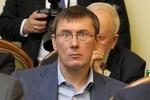 Луценко готов к возвращению в тюрьму