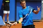 Александр Недовесов проиграл на турнире в Москве