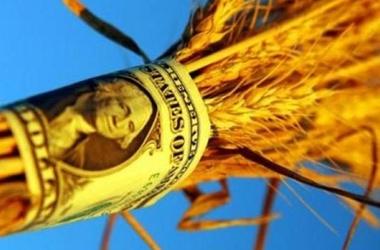 Пшеничные котировки незначительно укрепились