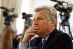 Квасьневский признал наличие ряда преград перед подписанием Соглашения Украина-ЕС