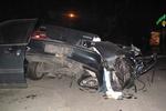 Водитель без прав устроил смертельную аварию в Киеве