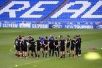 """Cтадион """"Реала"""" получит новое название"""