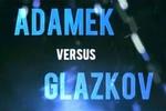 Промо-ролик боя украинца Глазкова и поляка Адамека