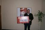 Победитель лотереи «Мегалот» выигранные деньги вложит в покупку квартиры.