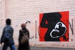 Киевлян призывают отказаться от сигарет, пугая их курящими младенцами
