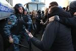 В Москве арестовали подозреваемого в убийстве, ставшем причиной погромов
