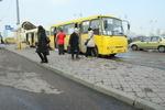 Киевские маршрутчики поднимут цены на проезд