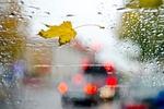 Украину накроют дожди и туманы