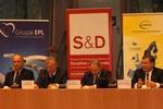 Квасьневский: Надеюсь на совместное развитие Украины и ЕС