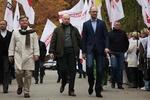 Турчинов объяснил, о чем говорили с Тимошенко на встрече