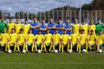 Юношеская сборная Украины пробилась в элитный раунд Евро-2014 со второго места