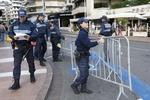 Британские полицейские предотвратили масштабный теракт