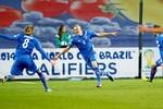 Сборная Исландии сыграет в стыковых матчах ЧМ-2014