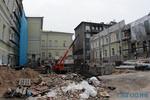 В киевском музее Шевченко появится кафе и новый зал