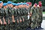 Переход на контрактную армию будет стоить Украине 35 млрд гривен