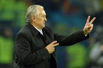 Фоменко не против сыграть в плей-офф с Исландией