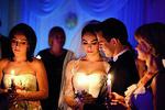 Маша Собко рассказала о своей идеальной свадьбе