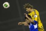 Нежелательный соперник для сборной Украины - Франция