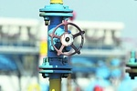 Украина стала активно закупать импортный газ