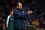 Хорватия перед матчами плей-офф осталась без тренера