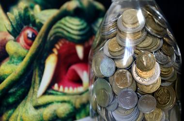 Ставки по депозитам падают но