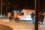 """В Донецке легковушка влетела в едущую на вызов """"скорую"""" - есть пострадавшие"""