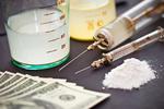 В Мариуполе убийца торговал наркотиками, чтобы прокормить 6 детей